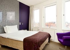 Elite Palace Hotel - Stockholm - Bedroom