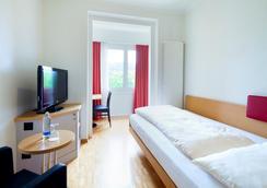 Hotel Coronado - Zurich - Bedroom