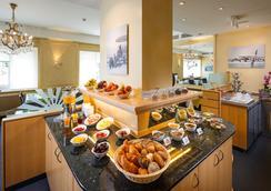 Hotel Coronado - Zurich - Restaurant