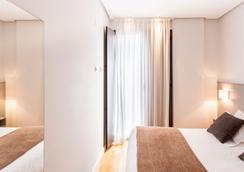 Valenciaflats Catedral - Valencia - Bedroom