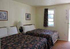 Imperial Inn 1000 Islands - Gananoque - Bedroom