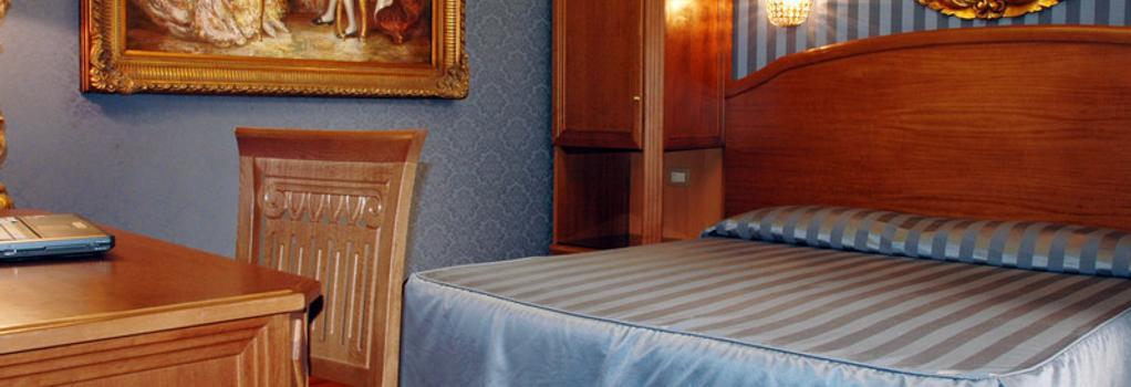 Residenza Montecitorio - Rome - Bedroom