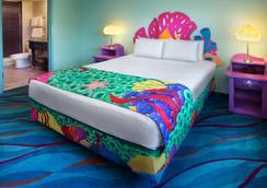 Disney's Art Of Animation Resort - Lake Buena Vista - Bedroom