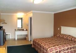 Abby's Anaheimer Inn - Anaheim - Bedroom