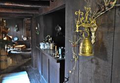 The Queen's Residence - Ypsilanti - Bar