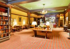 Hotel Rex San Francisco - San Francisco - Lobby