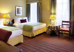 Hotel Rex San Francisco - San Francisco - Bedroom