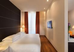 Townhouse 70 - Turin - Bedroom