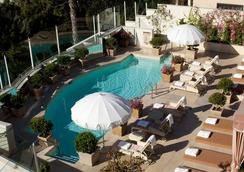 Sunset Tower Hotel - West Hollywood - Pool