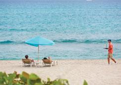 Four Seasons Resort Palm Beach - Palm Beach - Beach