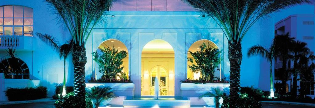 Four Seasons Resort Palm Beach - Palm Beach - Building