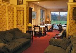 Euro Hotel Harrow - Harrow - Restaurant