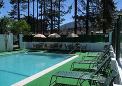 Big Pines Mountain House - South Lake Tahoe - Pool
