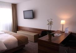 VI VADI downtown munich - Munich - Bedroom