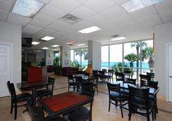 Legacy By The Sea - Panama City Beach - Restaurant