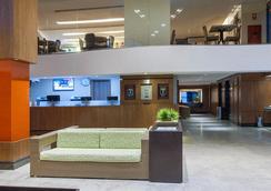 Quality Hotel Fortaleza - Fortaleza (Ceará) - Lobby