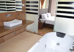 Casa De Baga - Baga - Bathroom