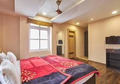 Jewel Of The East - Gangtok - Bedroom