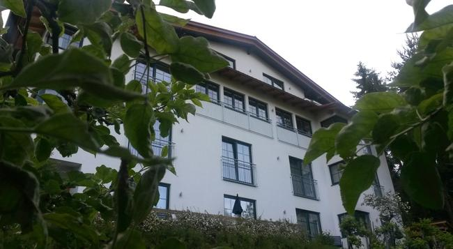 Hotel Pension Planaiblick - Schladming - Building