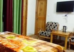 Himalayan Cottage Manali - Manali - Bedroom