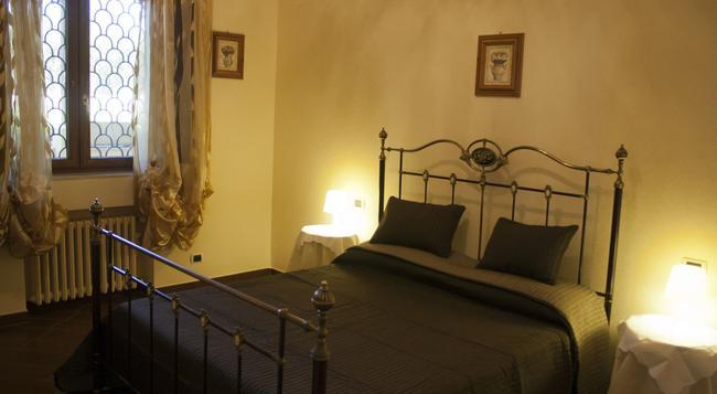 Bed And Breakfast Simpson - Bari - Bedroom