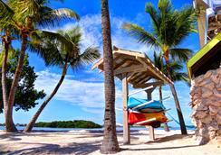 Ibis Bay Beach Resort - Key West - Beach