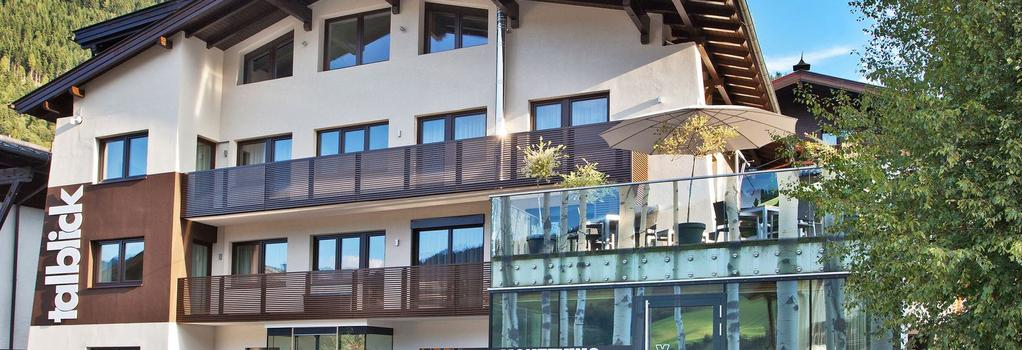 Hotel Talblick - Hinterglemm - Building