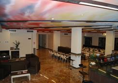 Hotel Fiera Rho - Rho - Restaurant