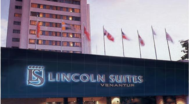 Lincoln Suites - Caracas - Building