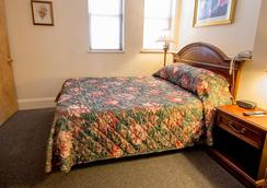 Adams Bed & Breakfast - Boston - Bedroom