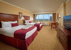 Plaza Resort & Spa - Daytona Beach - Bedroom