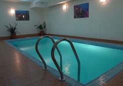 Hotel Vedzisi - Tbilisi - Pool