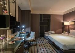 Westgate Hotel - Taipei - Bedroom