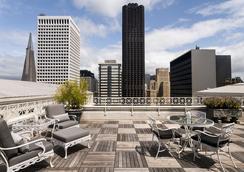 The Ritz-Carlton San Francisco - San Francisco