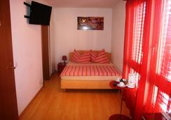 Rovere - Ascona - Bedroom