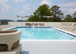 Hyatt Regency Atlanta Perimeter Villa Christina - Atlanta - Pool