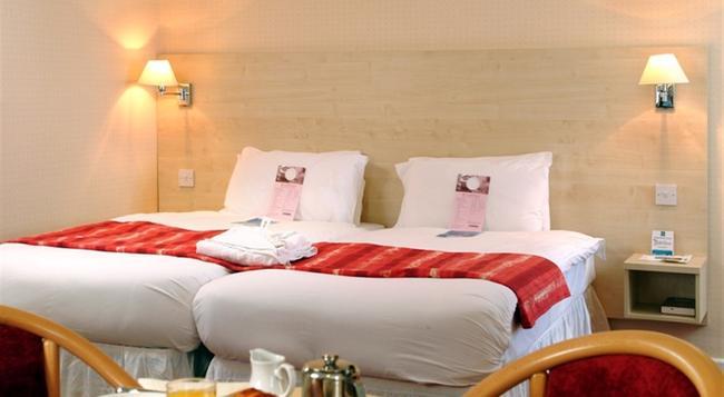 Cobden Hotel Birmingham - Birmingham - Bedroom