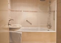 Hotel Aadam Wilhelmina - Amsterdam - Bathroom