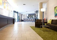 Intercityhotel Mainz - Mainz - Lobby