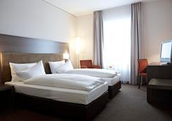 Intercityhotel Mainz - Mainz - Bedroom