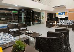 Comfort Hotel Fortaleza - Fortaleza (Ceará) - Lobby