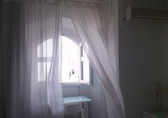 Hostal Alameda - Tarifa - Bedroom