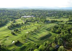 Boars Head Resort - Charlottesville - Golf course