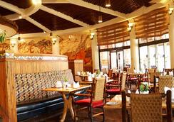 Safari Park Hotel And Casino - Nairobi - Restaurant