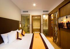 Galina Hotel & Spa - Nha Trang - Bedroom