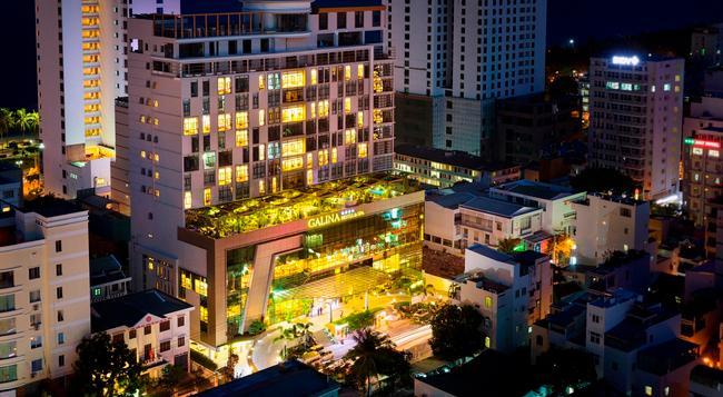 Galina Hotel & Spa - Nha Trang - Building