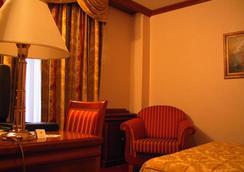 Hotel President - Zadar - Bedroom