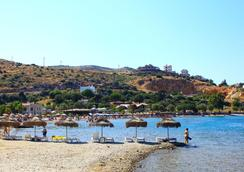 Datca Turk Evi Otel - Datca - Beach