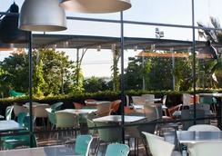 Hotel Gran Marquise - Fortaleza (Ceará) - Restaurant