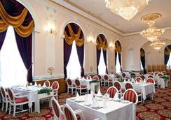 Versailles Hotel - Vladivostok - Restaurant